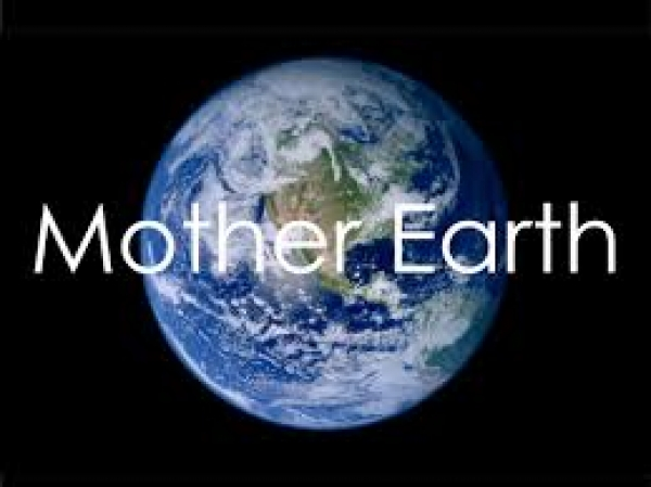 Mother Earth's Plea